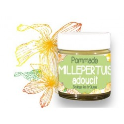 Pommade Millepertuis Adoucit