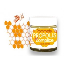 Pommade Propolis Complice
