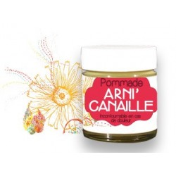 Pommade Arni'canaille